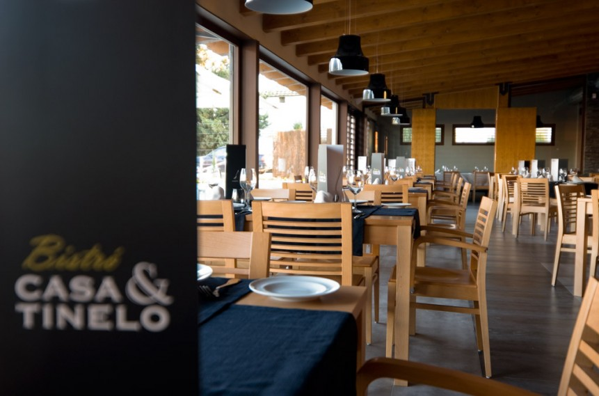 Bistró Casa Y Tinelo Restaurante Zaragoza Movera